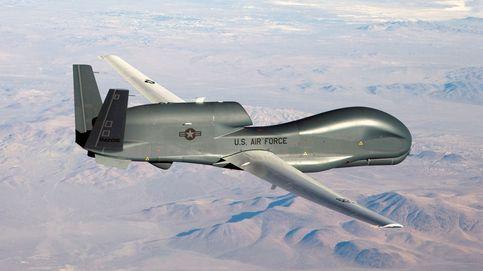 EEUU prohíbe a sus aerolíneas comerciales los vuelos sobre Irán