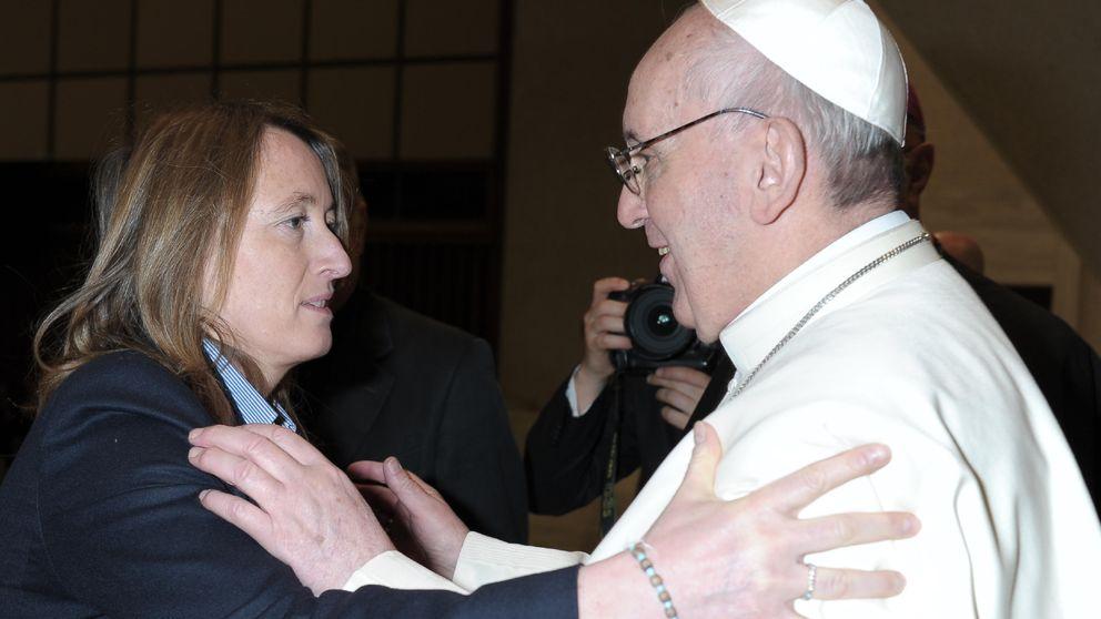 El Papa va a hacer limpieza, y rápido, porque renunciará pronto