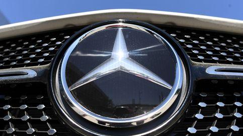 Daimler aprueba un programa de austeridad tras perder el 21% de sus ventas