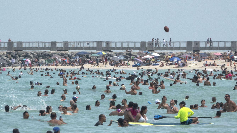 Florida es el nuevo Wuhan: cómo el virus se ha salido de control