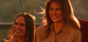Post de La mujer que arregla los errores de Melania Trump y el hombre que los crea