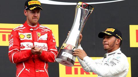 ¿Qué diablos han hecho Hamilton y Vettel para que Niki Lauda tenga miedo a esta F1?