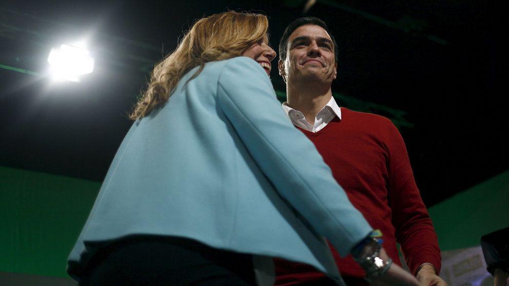 Ferraz propone a la mano derecha de Díaz retrasar el congreso del PSOE