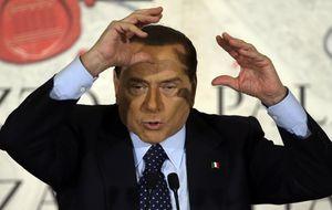 Silvio no quiere boda: Le pido que se case conmigo pero  se resiste