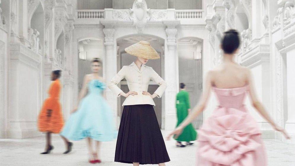 Foto: Instagram de Christian Dior.