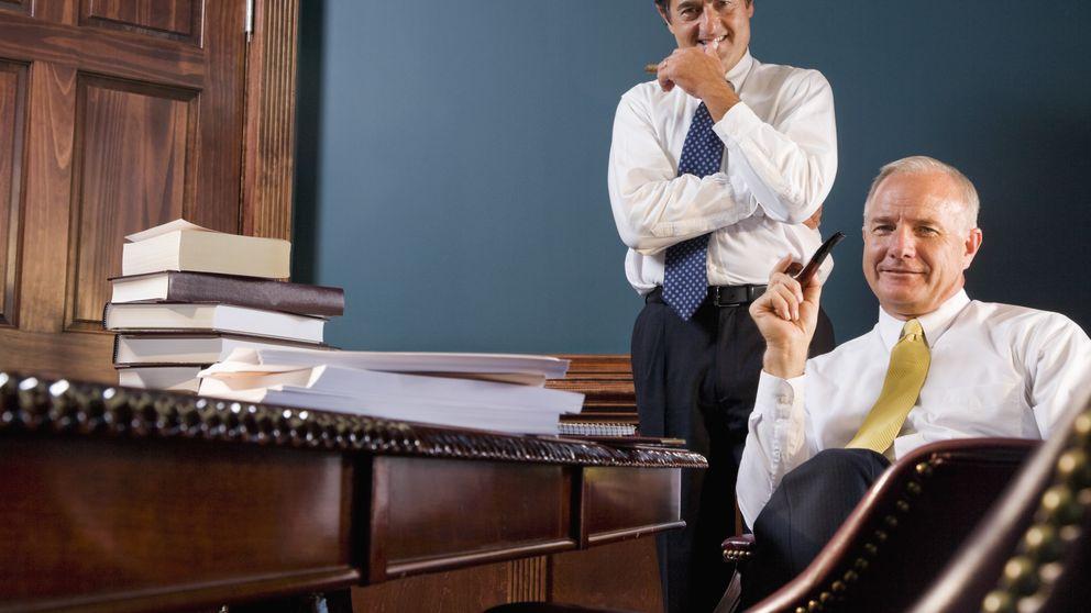 El ajuste de la crisis ya está hecho: cuánto ganan los grandes abogados