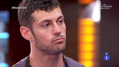 José, expulsado de las cocinas de 'Masterchef' que ya tiene semifinalistas