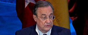 Florentino Pérez ofrece a Hochtief independencia por escrito