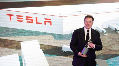 Tesla se dispara tras un email de Musk y rompe los 200.000 millones de valoración