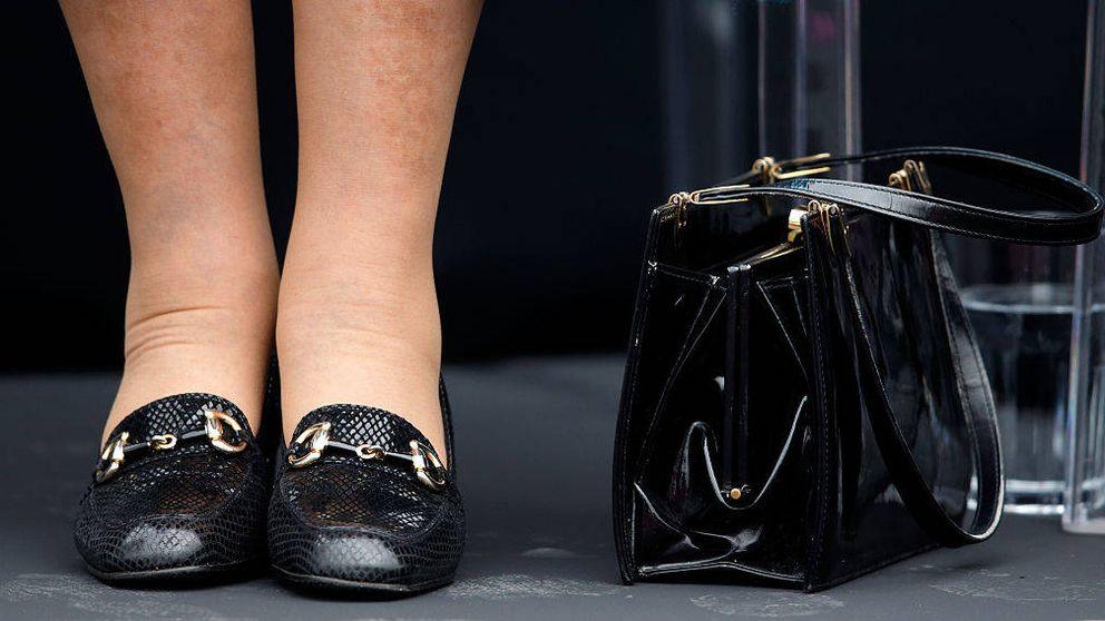 El complemento imprescindible de esta temporada son los zapatos de Isabel II