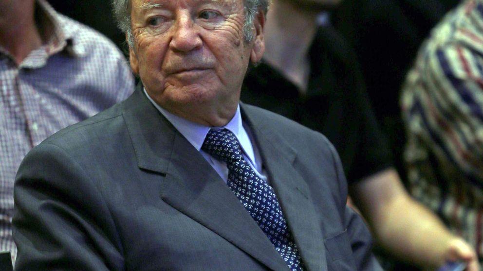 Por qué José Luis Núñez, un presidente de otra época, dividió al barcelonismo