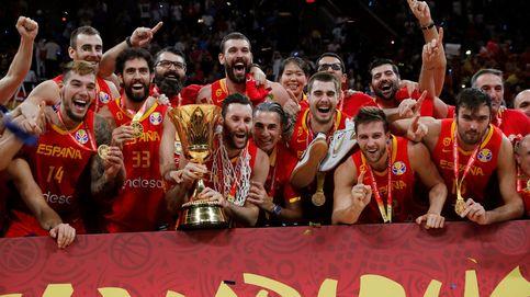 España toca de nuevo el cielo tras aplastar a Argentina en la final del Mundial
