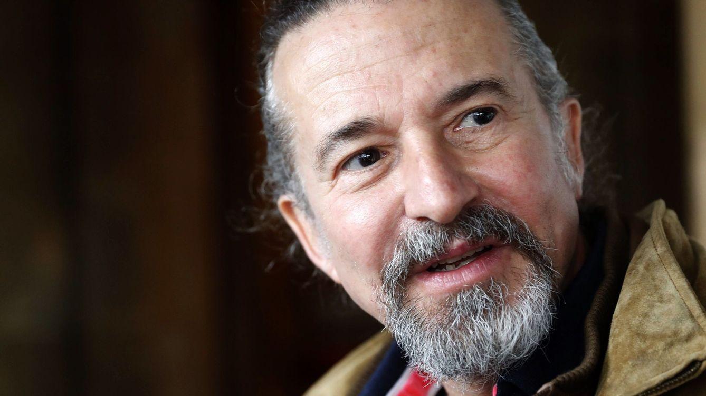 José María Cano (Mecano) cede los derechos de su Padrenuestro al Papa