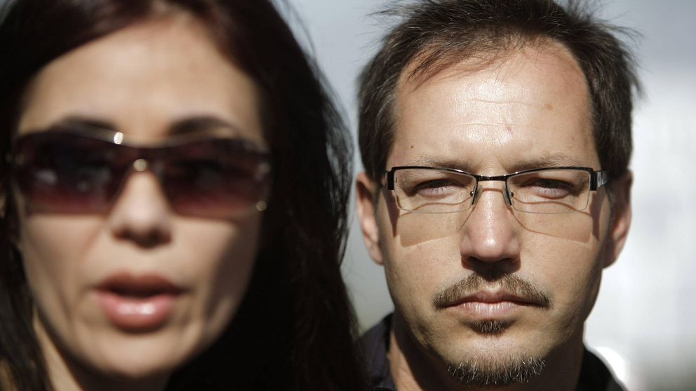 La historia de Sonnenfeld, el cámara del 11-S perseguido por la justicia