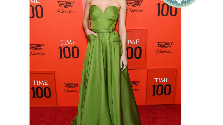 Brie Larson. (Getty)