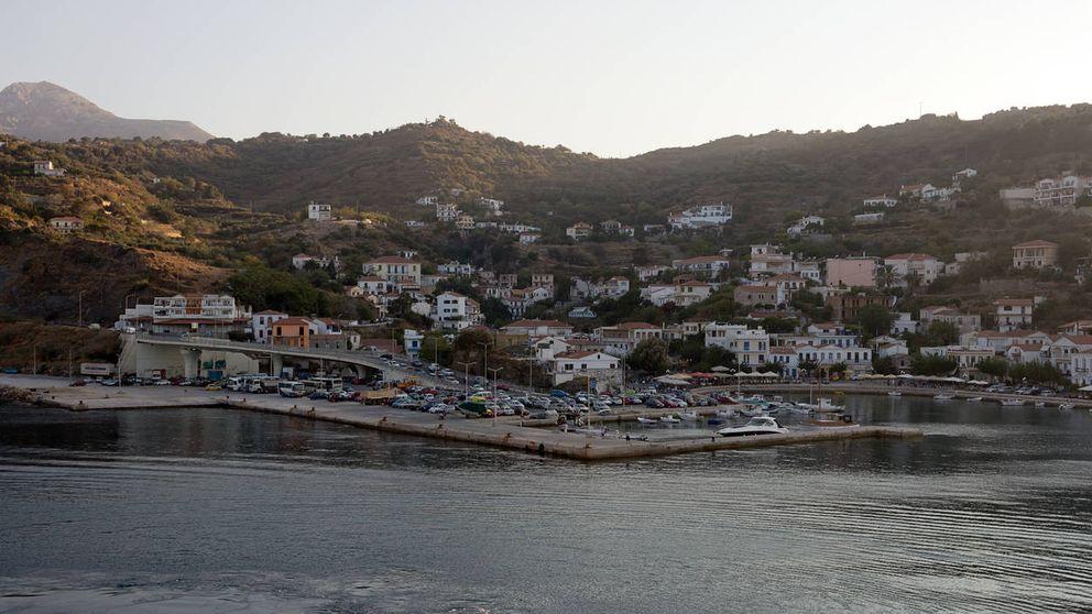 La isla griega de la longevidad: el lugar donde la gente vive mucho y bien