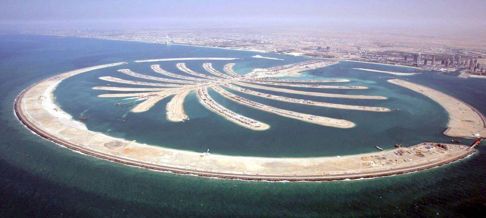 Foto: Déjà vu en Dubai: ¿simple coincidencia o anticipo de una futura corrección bursátil?