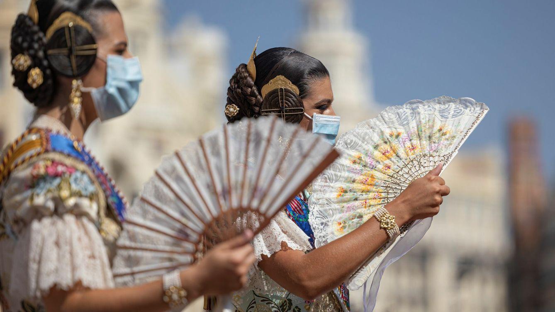El calor vuelve a España, con temperaturas de más de 30º y avisos en Andalucía y País Vasco