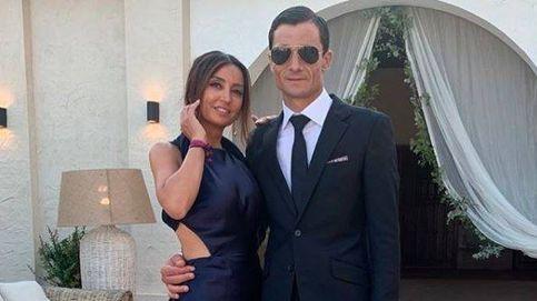 Elena González y Paco Ureña: una boda llena de emoción
