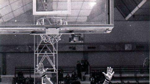 Muere a los 72 años Shegun Azpiazu, el primer gigante del baloncesto español