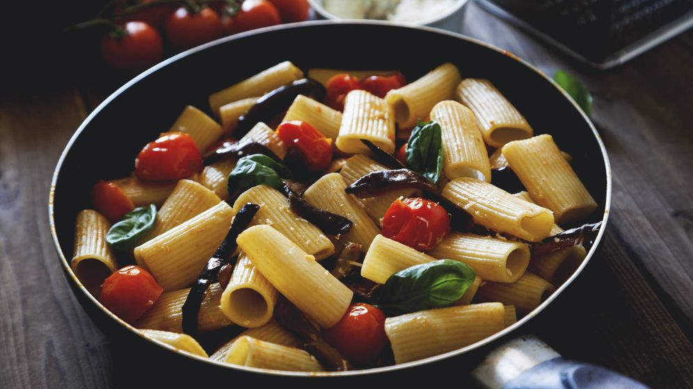 Foto: La pasta puede ser parte de una dieta saludable. (iStock)