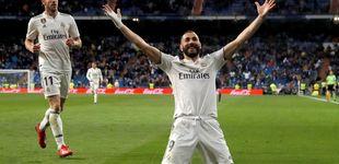 Post de El paternalismo con Benzema en el Real Madrid o dónde está la revolución
