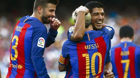 El fútbol y la telebasura: platós para ladrar