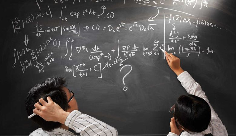 Foto: Siete enigmas matemáticos que valen un millón de dólares (I)