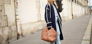 Post de Vuelven los bolsos XL por cortesía del street style y esta vez sí querrás llevarlos