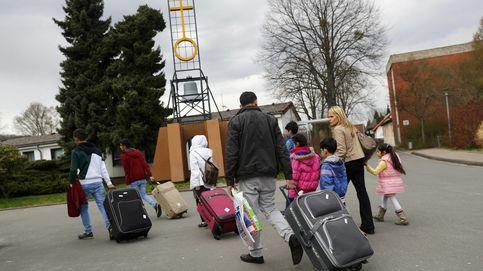 Tusk desata una tormenta por su propuesta sobre refugiados: No es solidaria ni europea