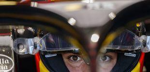Post de Por qué Carlos Sainz se gana justamente el sueldo que le paga Renault