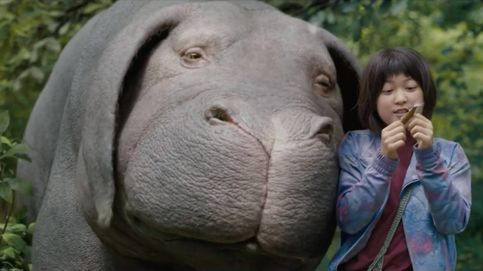 Tráiler de 'Okja' (Netflix), la impresionante película de Bong Joon Ho