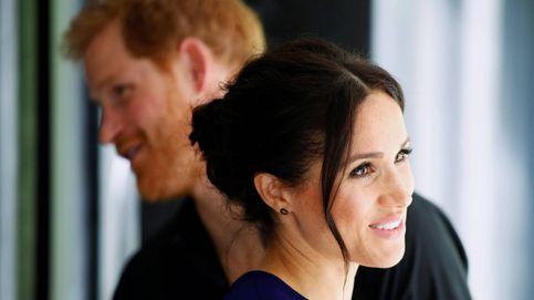 ¿Por qué Meghan y Harry no están celebrando su primer aniversario juntos?