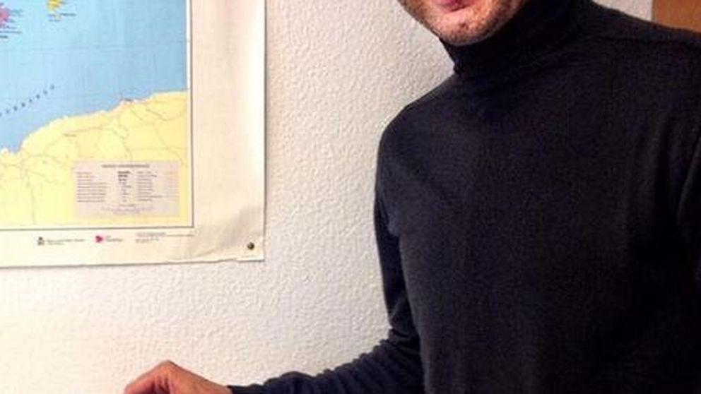 Guardiola vota por la independencia de Cataluña y ya borra del mapa a España