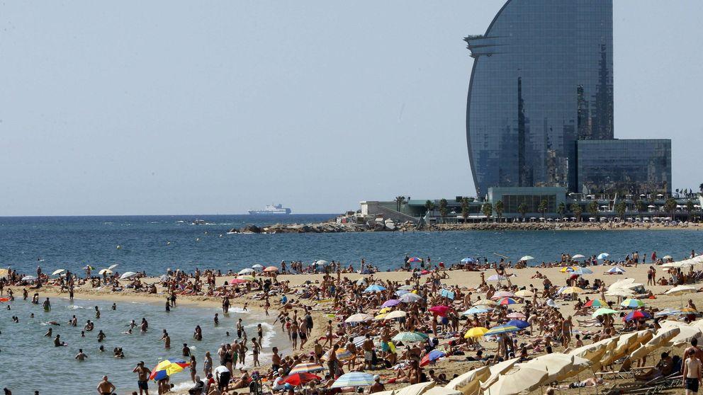 Ojo al turismo: el gran suflé se desinfla