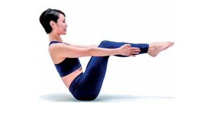Imagen del libro 'Un torso perfecto en 5 minutos'. (Kitsune Books)