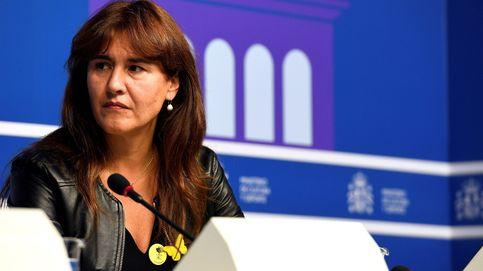 La 'consellera' Laura Borràs, investigada por un presunto amaño de contratos públicos