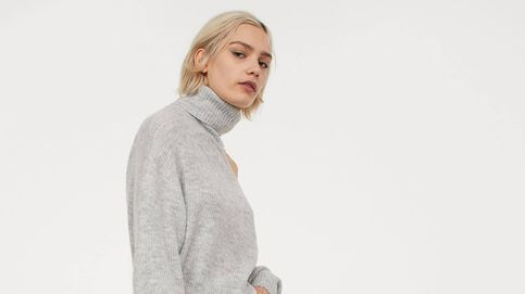 ¿Cansada de los jerséis de siempre? Seguro que este 'cut out' de H&M te fascinará