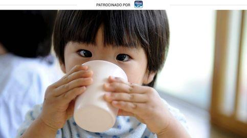 ¿Desde qué edad pueden tomar los bebés leche de crecimiento?