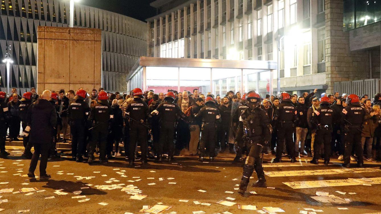 Huelga en Euskadi: del fracaso absoluto a la amenaza sindical de una primavera roja