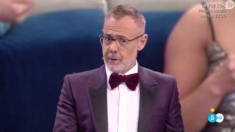Jordi da la cara ante la censura por sus palabras sobre el desmayo de Elettra
