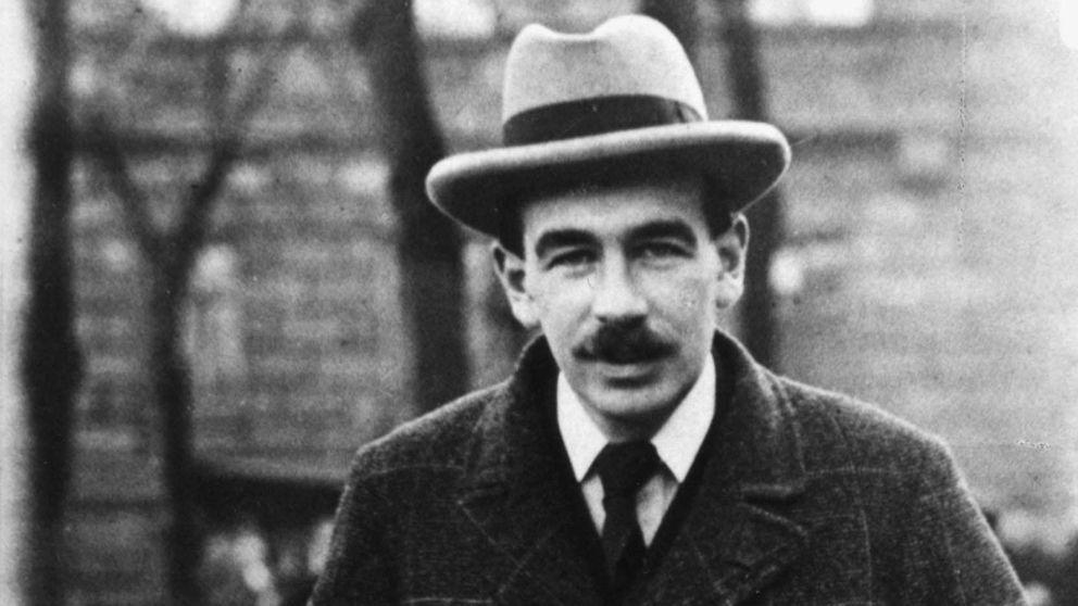 La vida secreta de Keynes: deuda pública, promiscuidad y 'cruising'