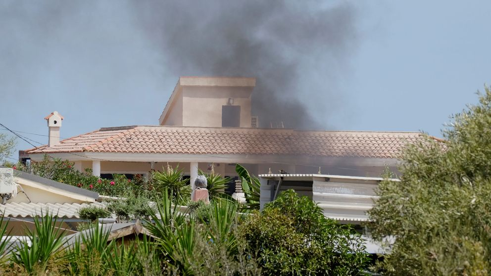 Youssef Aalla, implicado en los atentados de Barcelona, murió en la casa de Alcanar