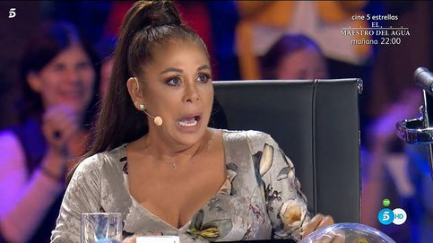 Pantoja 'revoluciona' la parrilla de T5:  cambios en 'Socialité' e 'Idol kids'