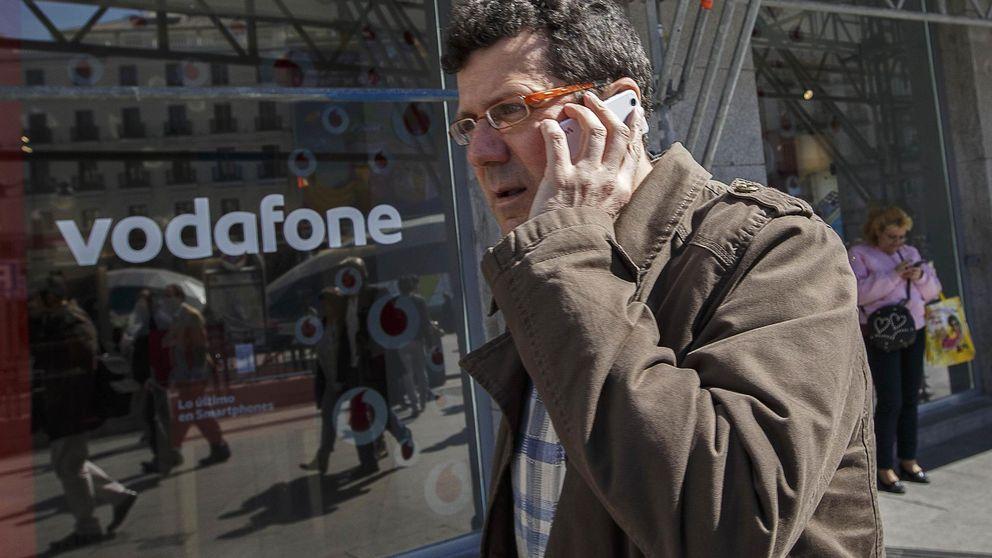 Yoigo dice que las tarifas pueden bajar; Vodafone prefiere no hacerlo