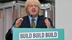 El Gobierno británico anuncia su propio 'New Deal' con un plan de inversiones de 5.500 M