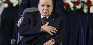 Post de Buteflika anuncia su dimisión como presidente de Argelia tras 20 años en el poder