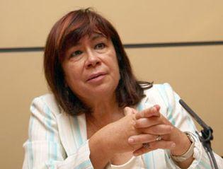 Foto: Narbona: la Ley de Responsabilidad Medioambiental pretende incentivar los comportamientos responsables de las empresas