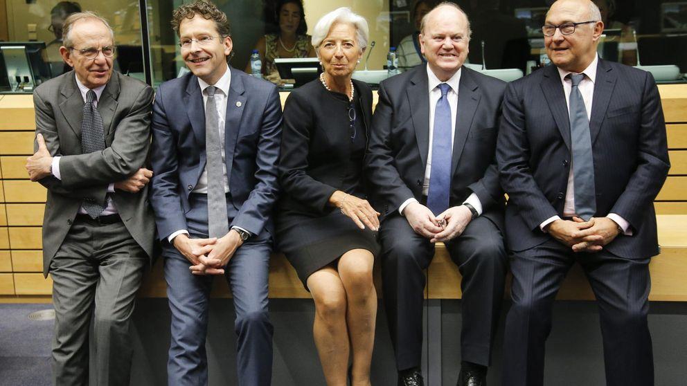La UE hizo todo lo posible para que ganase el 'no'. Y es bueno para España