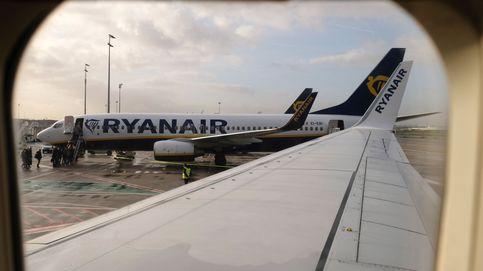 Los pilotos llevan a Ryanair ante la Audiencia por irregularidades en sus contratos